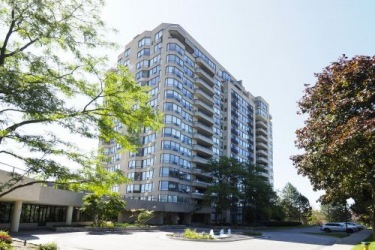 4 Willow Street #1003, Waterloo Ontario, Canada