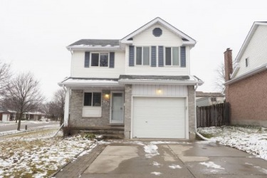 623 Westheights Dr, Kitchener Ontario, Canada