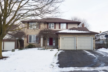 240 Winderheights Pl, Waterloo Ontario, Canada
