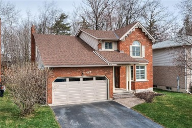 447 Winston Blvd, Cambridge Ontario, Canada