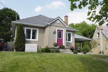 52 Pleasant Ave, Kitchener Ontario, Canada
