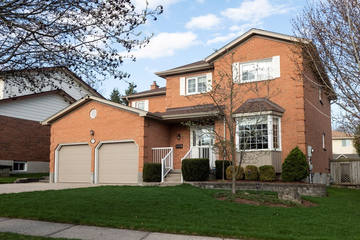 622 Red Pine Dr, Waterloo Ontario, Canada