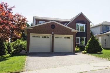40 Old Maple Lane, Kitchener Ontario, Canada