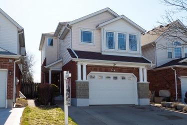 90 Kovac Rd, Cambridge Ontario, Canada