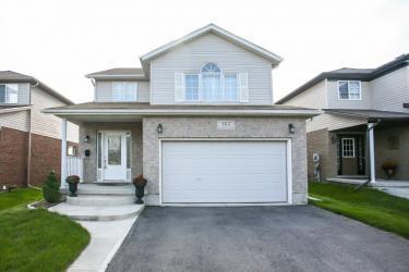 545 St Moritz Av, Waterloo Ontario, Canada