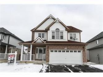 29 Roth Ave, Baden Ontario, Canada