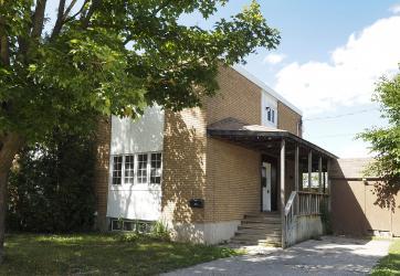 16 Spadina Rd E, Kitchener Ontario, Canada
