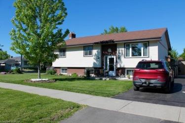 214 Haig Rd, Belleville Ontario, Canada