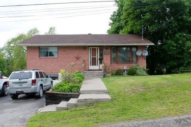170 Elgin St., Madoc Ontario, Canada
