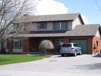 211 St.lawrence St, Madoc Ontario, Canada