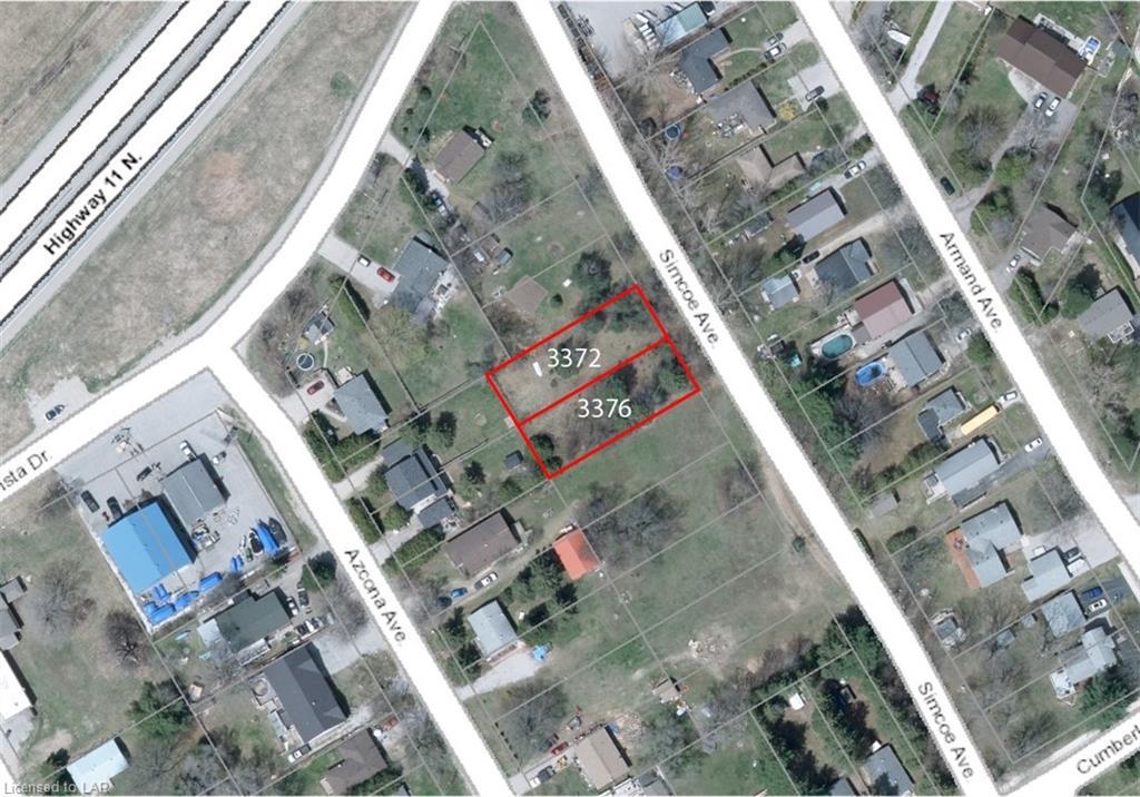 3376 Simcoe Avenue, Severn Township Ontario, Canada