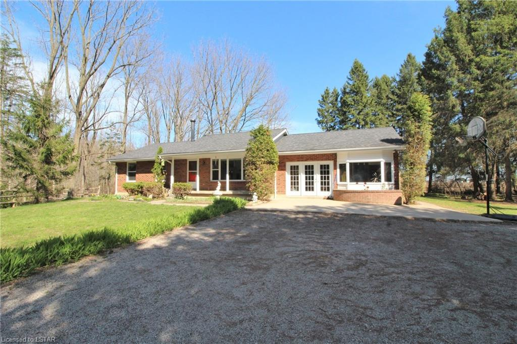 32346 SYLVAN Road, North Middlesex Ontario, Canada