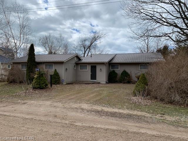 74413 WOODLAND Drive, Bluewater Ontario, Canada