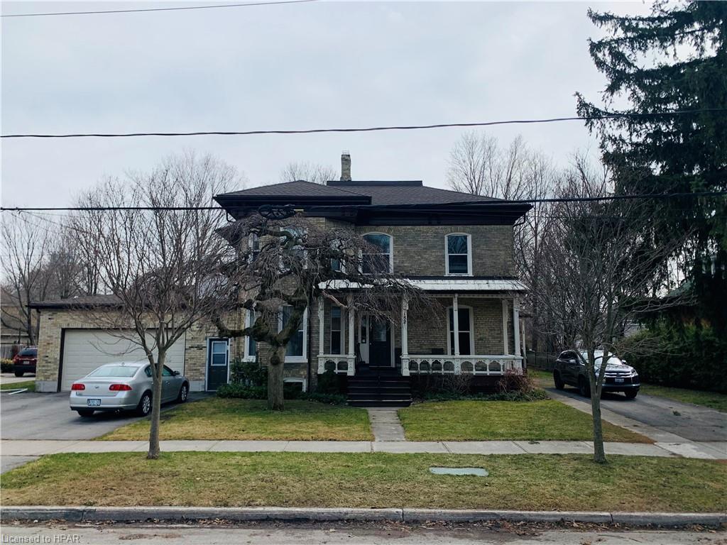 182 Newgate Street, Goderich Ontario, Canada