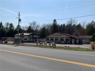 75761 BLUEWATER Highway, Bayfield Ontario, Canada