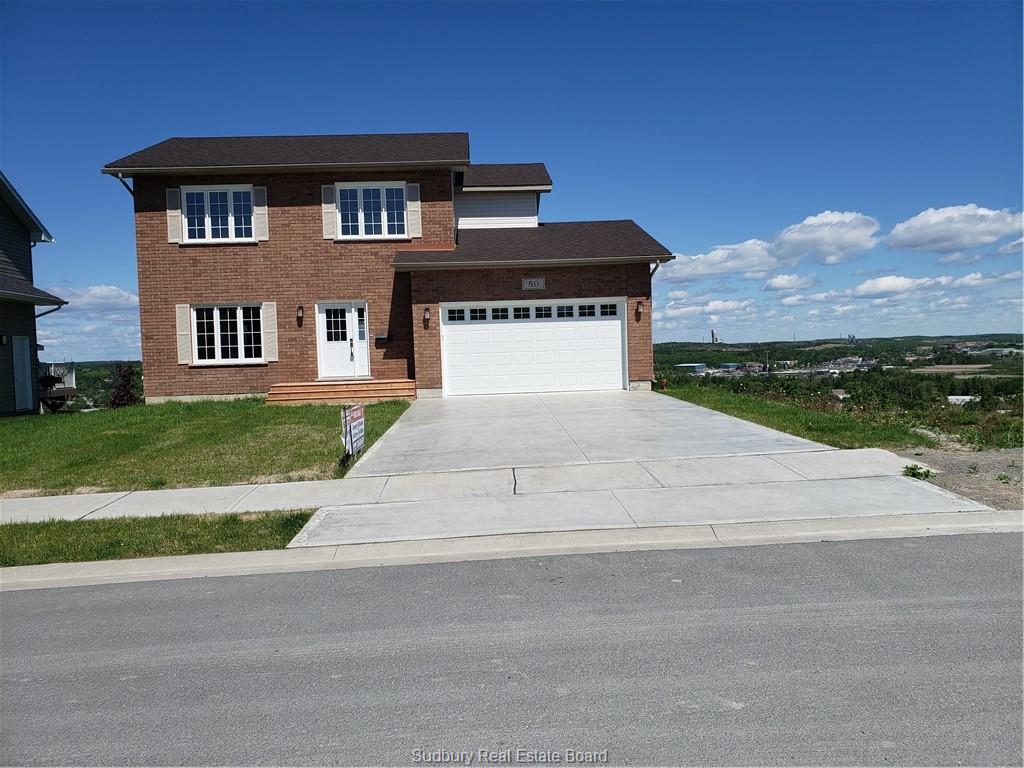 80 Northfield, Sudbury Ontario, Canada