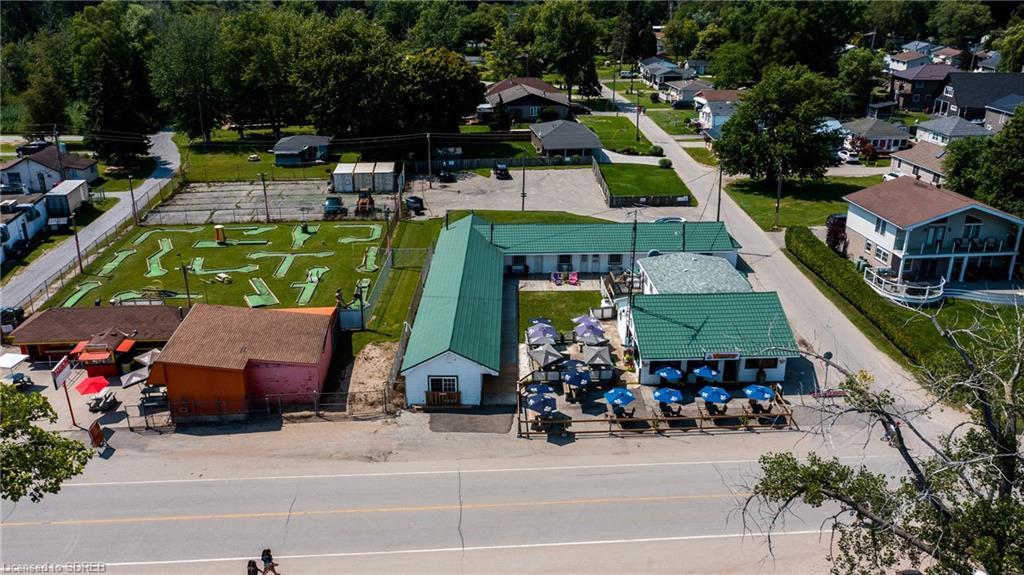 83 Cedar Drive, Charlotteville Ontario, Canada