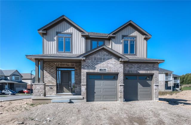151 Mountain Holly Court, Waterloo Ontario, Canada