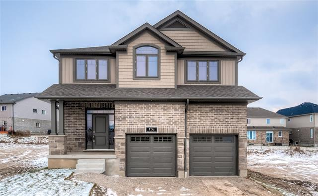 156 Mountain Holly Court, Waterloo Ontario, Canada