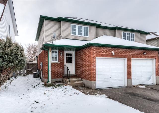 46 Activa Street, Kitchener Ontario, Canada