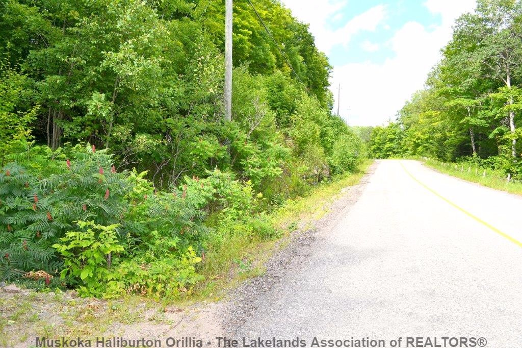 HALIBURTON LAKE RD, Haliburton Ontario