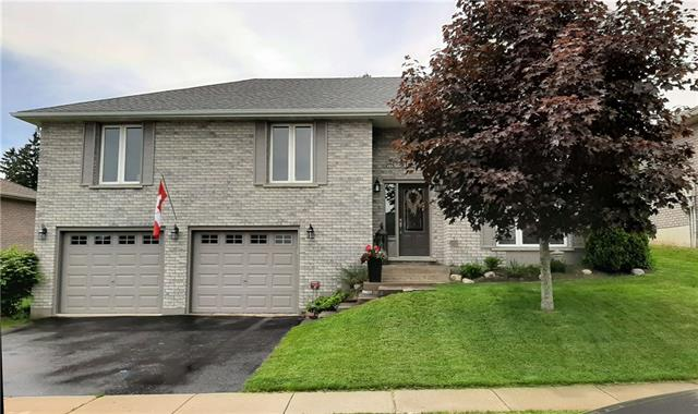 53 Sunnyside Drive, St. George Ontario, Canada
