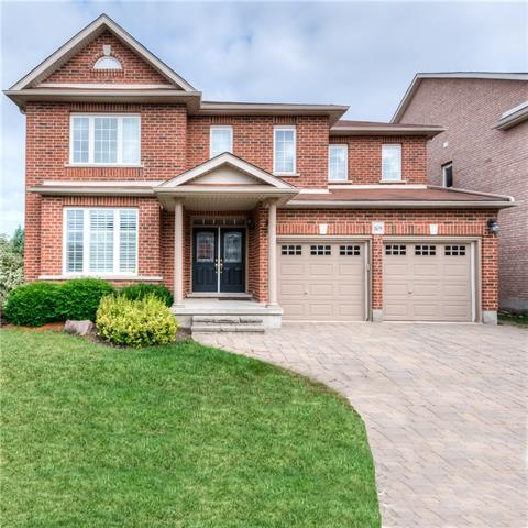 169 Falconridge Drive, Kitchener Ontario, Canada