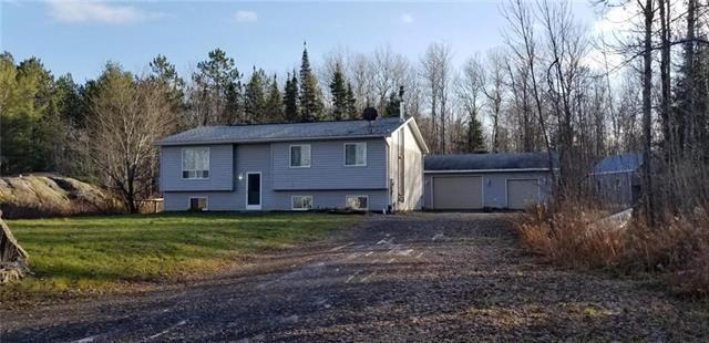 2137 Hwy 654 Highway, Callander Ontario, Canada