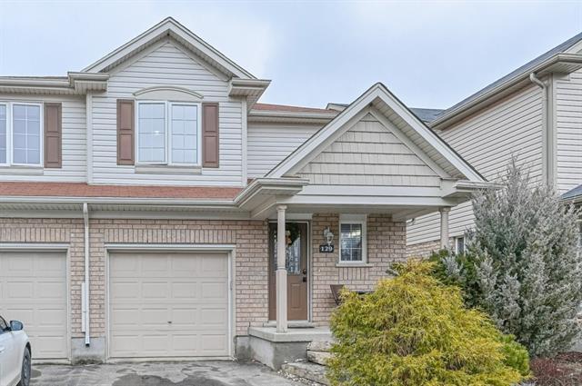 129 Sims Estate Drive, Kitchener Ontario, Canada