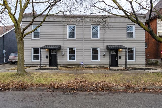 93-95 Peel Street, Brantford Ontario, Canada