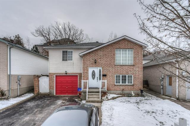298 Greenbrier Road, Cambridge Ontario, Canada