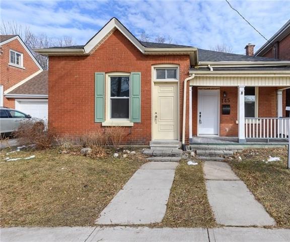 145 William Street, Brantford Ontario, Canada