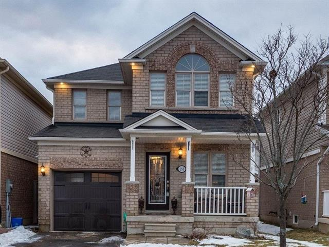 150 Powell Drive, Binbrook Ontario, Canada