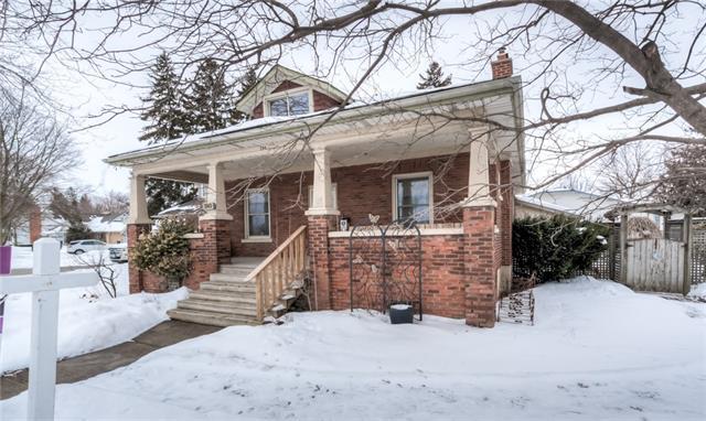 204 Arthur Street S, Elmira Ontario, Canada