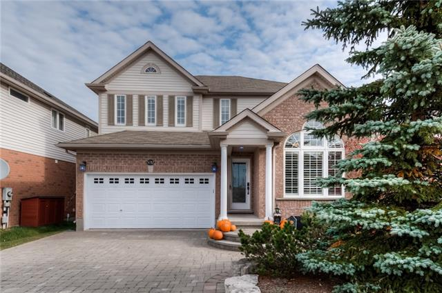 532 FOREST GATE Crescent, Waterloo Ontario, Canada