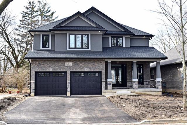 14 Burke Avenue, Brantford Ontario, Canada