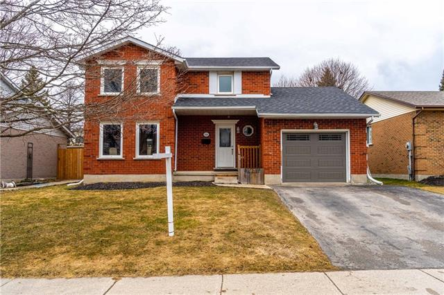 346 Ironwood Road, Guelph Ontario, Canada