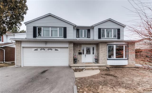 394 Clairbrook Crescent, Waterloo Ontario, Canada