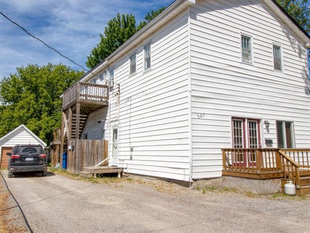 567 Duncan Street, Wallaceburg Ontario, Canada