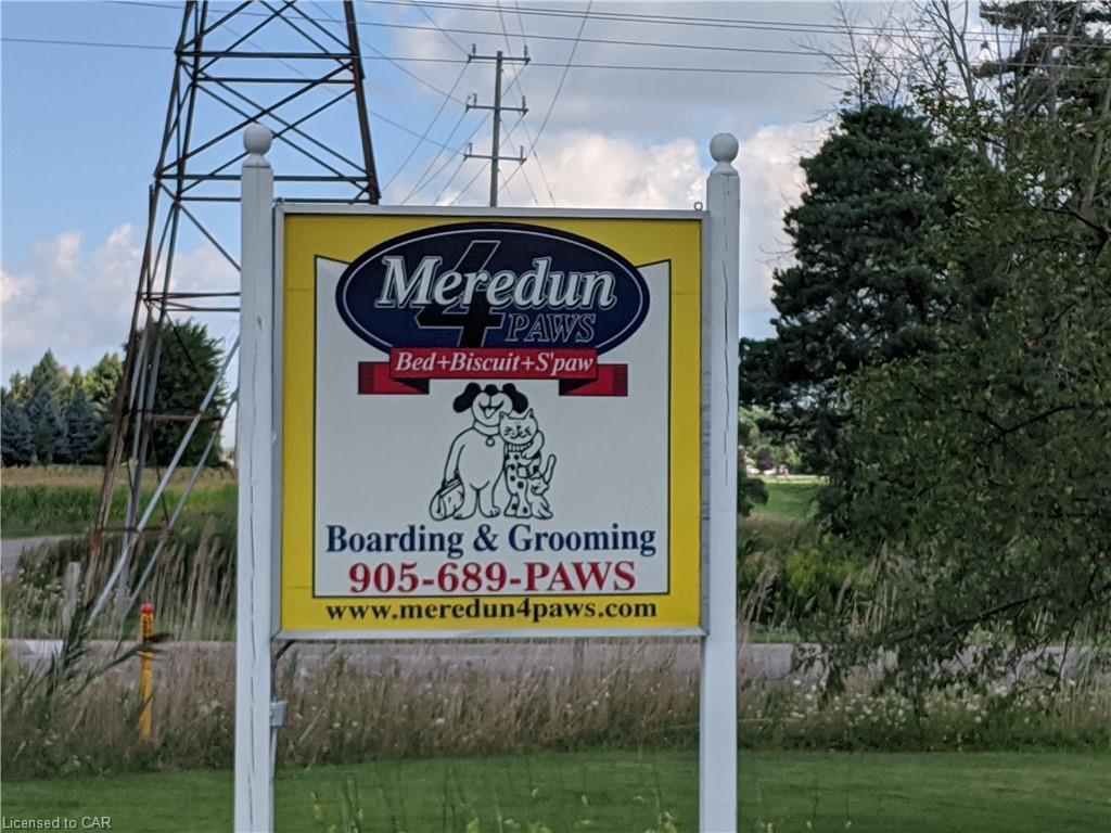 636 Millgrove Side Road, Waterdown Ontario, Canada