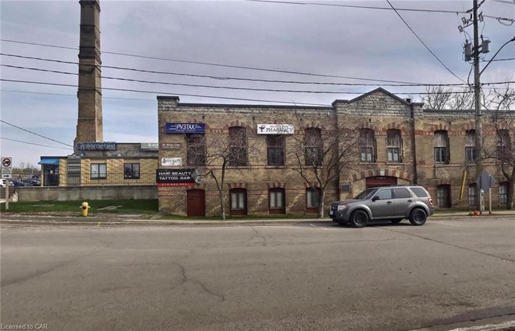 45 Stanley Street, Ayr Ontario, Canada