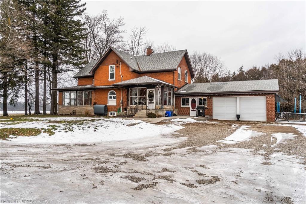 200 Old Onondaga Road E, Brantford Ontario, Canada