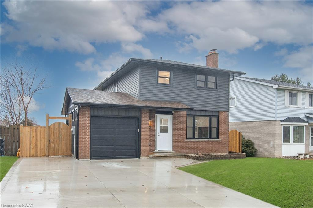 53 The Country Way, Kitchener Ontario, Canada