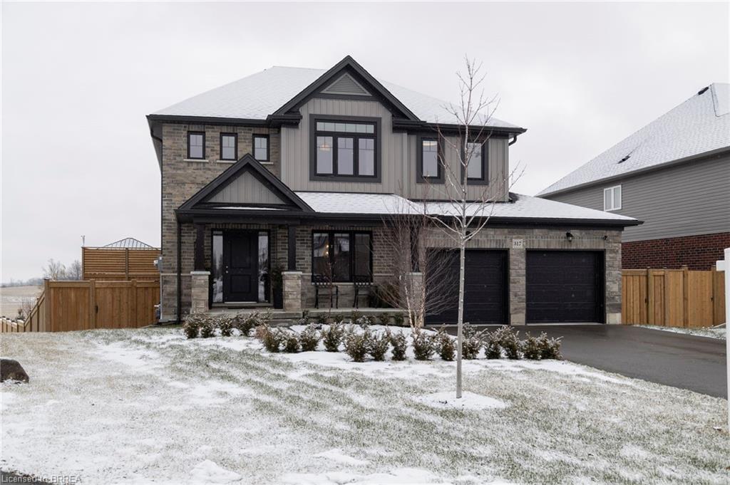 317 Poldon Drive, Norwich Township Ontario, Canada