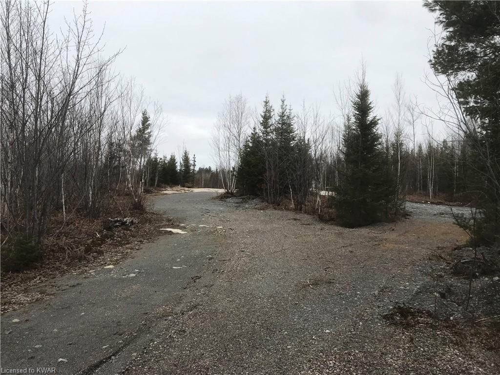 2820 Rabbit Trail Road, Warren Ontario, Canada