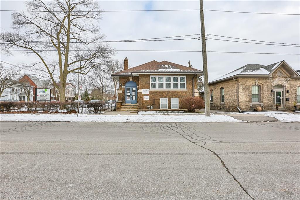 67 King Street N, Brantford Ontario, Canada