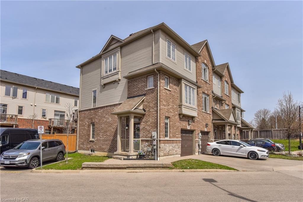 342 Mill Street Unit# 54, Kitchener Ontario, Canada