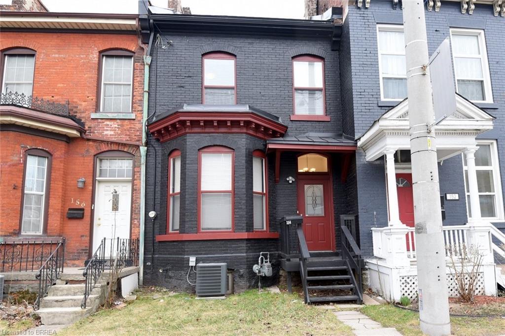 154 Wilson Street, Hamilton Ontario, Canada