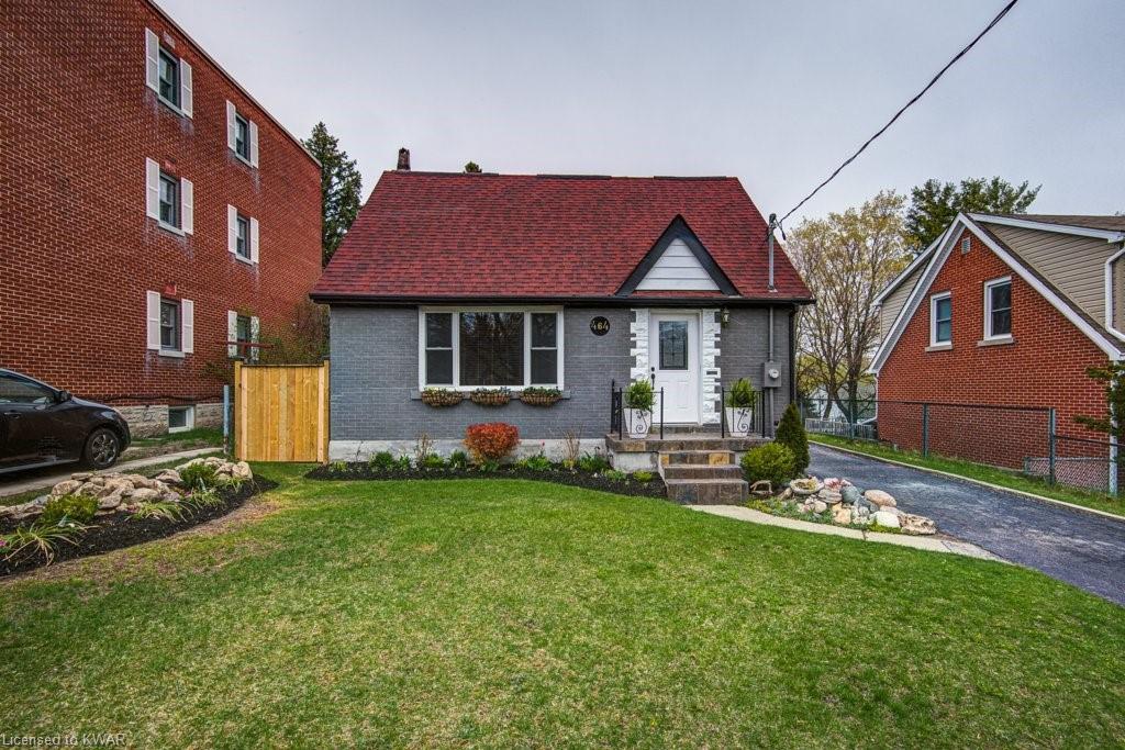 464 East Avenue, Kitchener Ontario, Canada