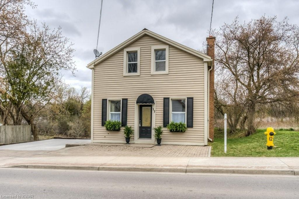 37 Woolwich Street S, Breslau Ontario, Canada